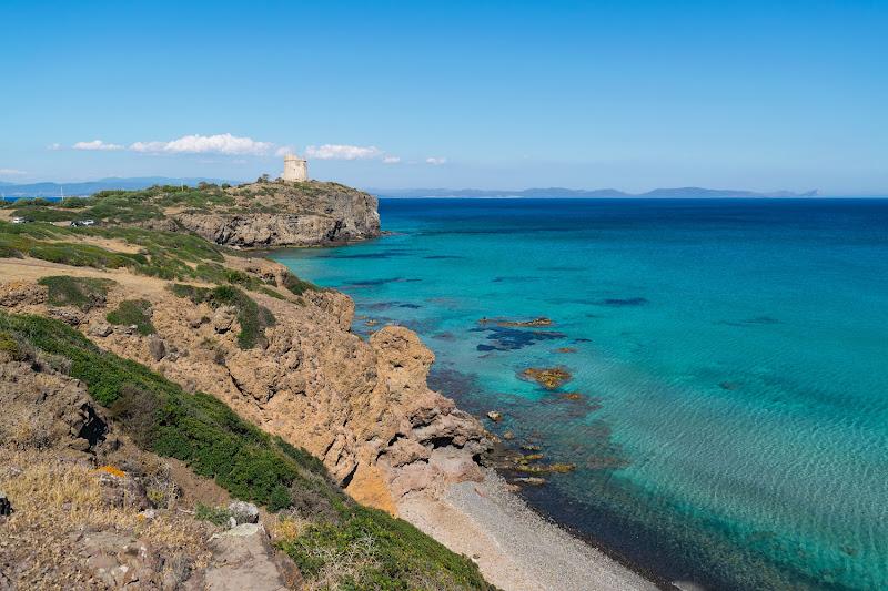 Sud Sardegna - Sant'Antioco di Matteomaiden