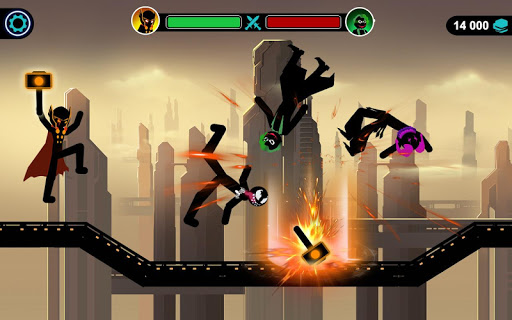 Super Bow: Stickman Legends - Archero Fight filehippodl screenshot 7
