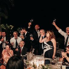 Wedding photographer Gap antonino Gitto (gapgitto). Photo of 27.03.2018