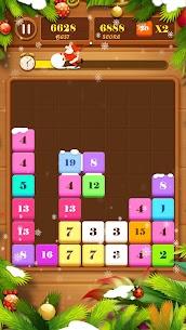 Drag n Merge: Block Puzzle 5