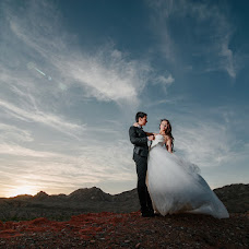 Wedding photographer Victor Baars (Baars). Photo of 05.01.2016