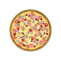 Pizza Daisy - Make Your Own Pizza icon