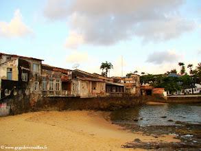 Photo: #008-Salvador de Bahia. Monte Serrat.