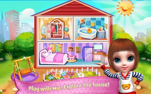 Mia - My New Best Friend screenshot 5