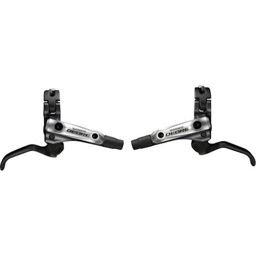 Shimano Deore BL-M615 Disc Brake Lever Set