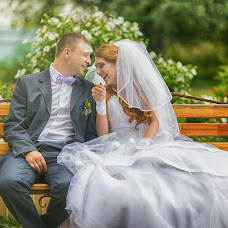 Wedding photographer Dmitriy Cvelev (DTsvelev). Photo of 21.01.2015
