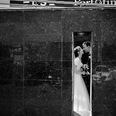 Wedding photographer Sergey Pimenov (SergeyPimenov). Photo of 06.08.2016