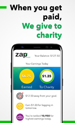 Zap Surveys 1.0.0.2 app download 5