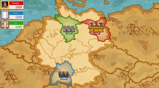 Triviador Deutschland
