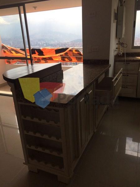 apartamento en venta calasanz 679-10383