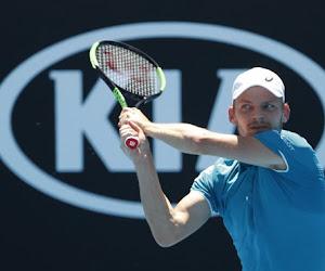 David Goffin onthult zijn ambities voor Australian Open