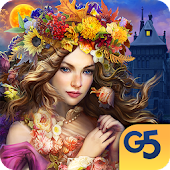 🍁Hidden City®: Hidden Object Adventure