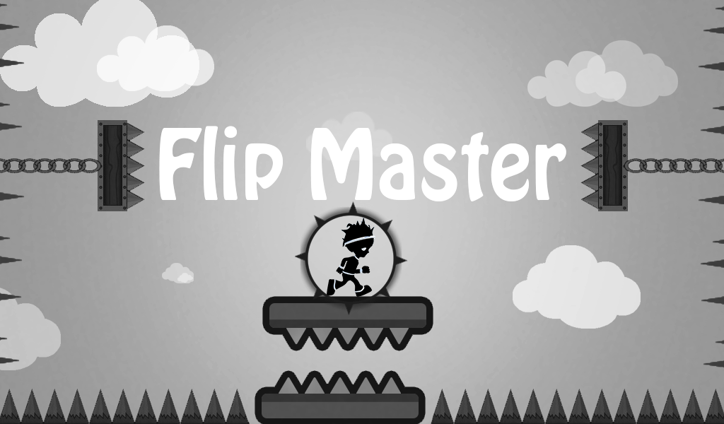 Flip Master- screenshot