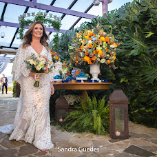 Wedding photographer Sandra Guedes (sandraguedes). Photo of 08.10.2018