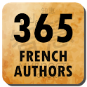 A french author quote per day icon