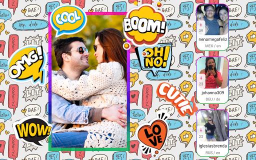 Video chat - a dating platform for sexy women 5 screenshots 11