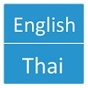 English To Thai Dictionary icon