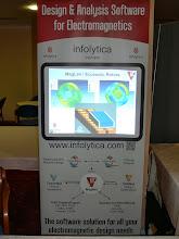 Photo: Infolytica Exhibition