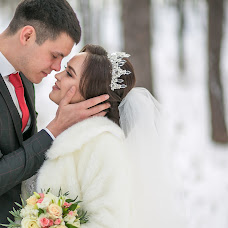 Wedding photographer Rinat Yamaliev (YaRinat). Photo of 19.02.2018