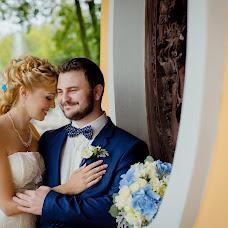 Wedding photographer Elena Koroleva (Foto). Photo of 01.02.2018