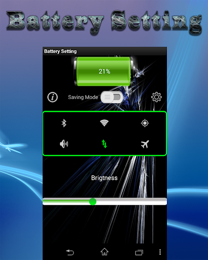 Battery Life Booster Android