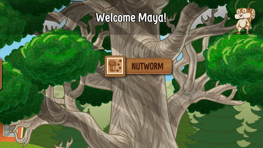Lucky's Nutworm image