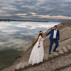 Wedding photographer Adrian Rusu (AdrianRusu). Photo of 13.11.2017