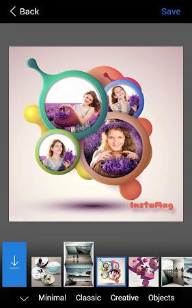InstaMag - Collage Maker 3.7 screenshot 178277