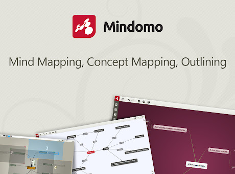 Mindomo - Mind Mapping and Concept Mapping