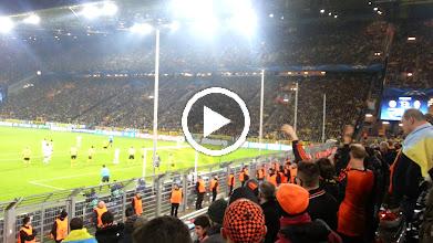 Video: Rakitsky mit einem guten Kopfball und bisschen Pech