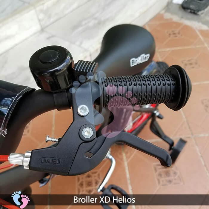 Xe đạp trẻ em Broller XD Helios 6