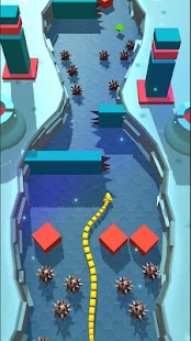 Tap Snake Screenshot