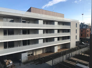 Appartement 2 pièces 41,02 m2