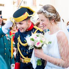 Wedding photographer Manuel González (manugphoto). Photo of 07.09.2017