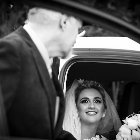 Wedding photographer Vinícius Souza (viniciusdesouza). Photo of 19.06.2016