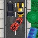 Crazy Driver icon