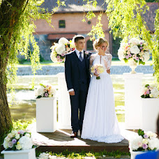 Wedding photographer Elena Kostkevich (Kostkevich). Photo of 24.01.2018