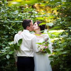 Wedding photographer Elizaveta Zorych (ZorychLissa). Photo of 25.09.2014