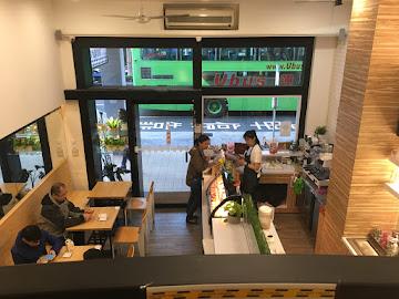 O2 Deli歐兔啡食館(圓山捷運館)