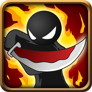 Stickman Revenge: Blaze Blade for PC