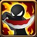 Stickman Revenge: Blaze Blade icon