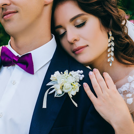Wedding photographer Nikita Borisov (Fillipass). Photo of 15.08.2017