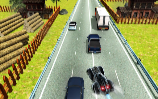 Speed Highway Racing 1.0.2 screenshots 3