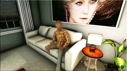 House Simulator Party Sam for PC