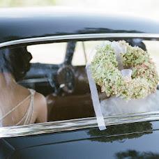 Wedding photographer Oksana Bernold (seashell). Photo of 26.02.2016