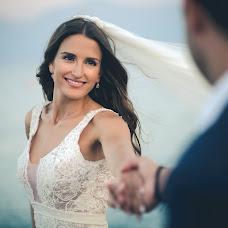 Wedding photographer Vasilis Kavousakis (kavousakis). Photo of 10.09.2016