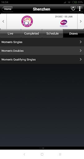 ATP/WTA Live 1.2.60 screenshots 6