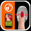 Écran Fingerprint Lock
