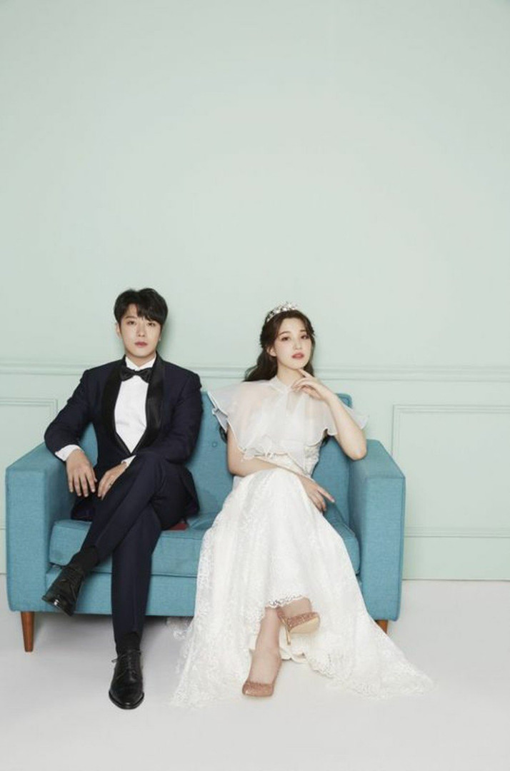 ft island minhwan yulhee wedding 2