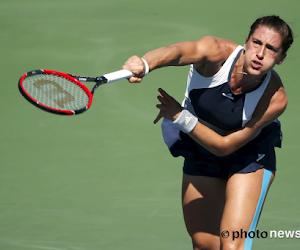 Andrea Petkovic wint eerste toernooi in zes jaar tijd